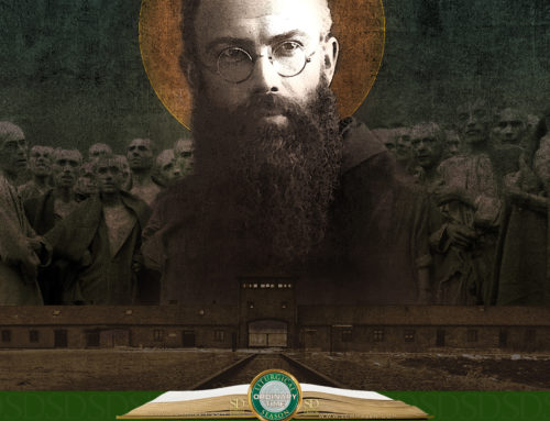 Memorial of Saint Maximilian Kolbe, Priest and Martyr