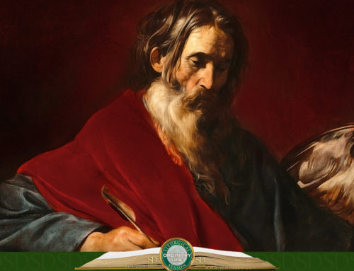 Feast of Saint Matthew, Apostle and evangelist