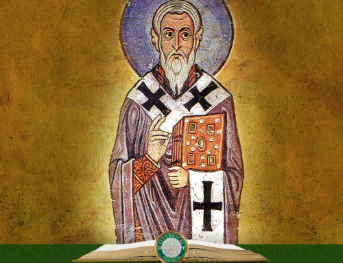 Memorial of Saint Ignatius of Antioch, Bishop and Martyr