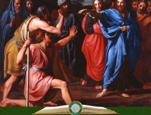Monday of the Thirty-third Week in Ordinary Time