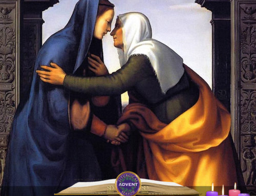 Saturday of the Third Week of Advent